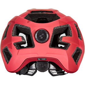 Cube Pathos Helmet red